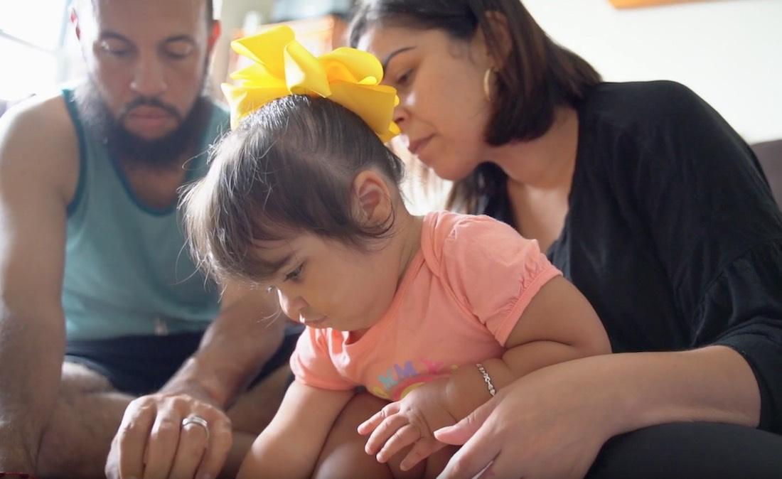 Hudson Filmr The Socorro Family Film Video