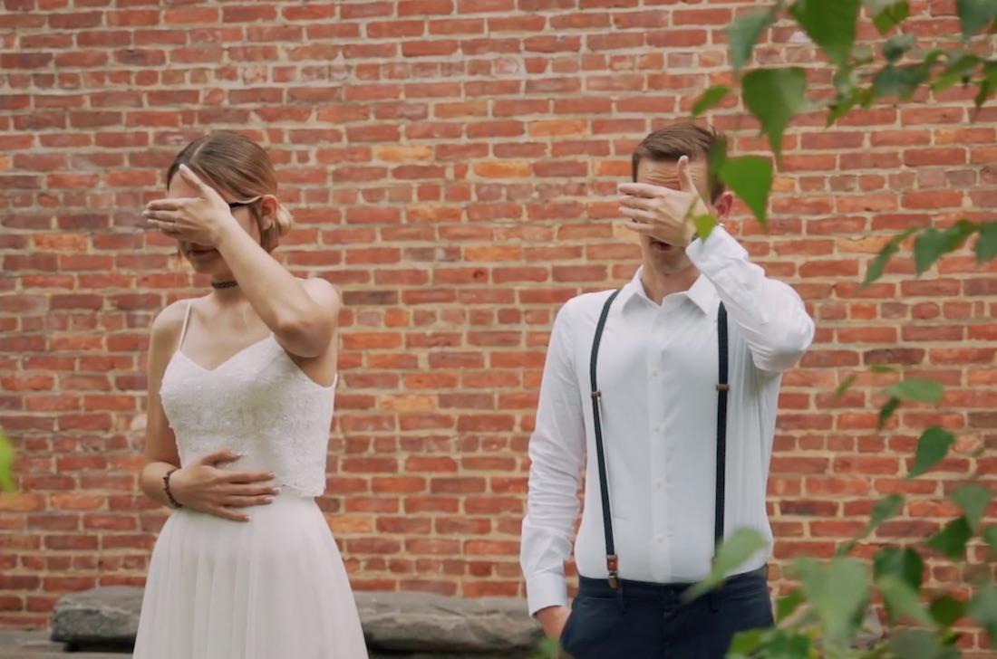 Hudson Filmr Video Pricing Brooklyn Bridge Park Wedding