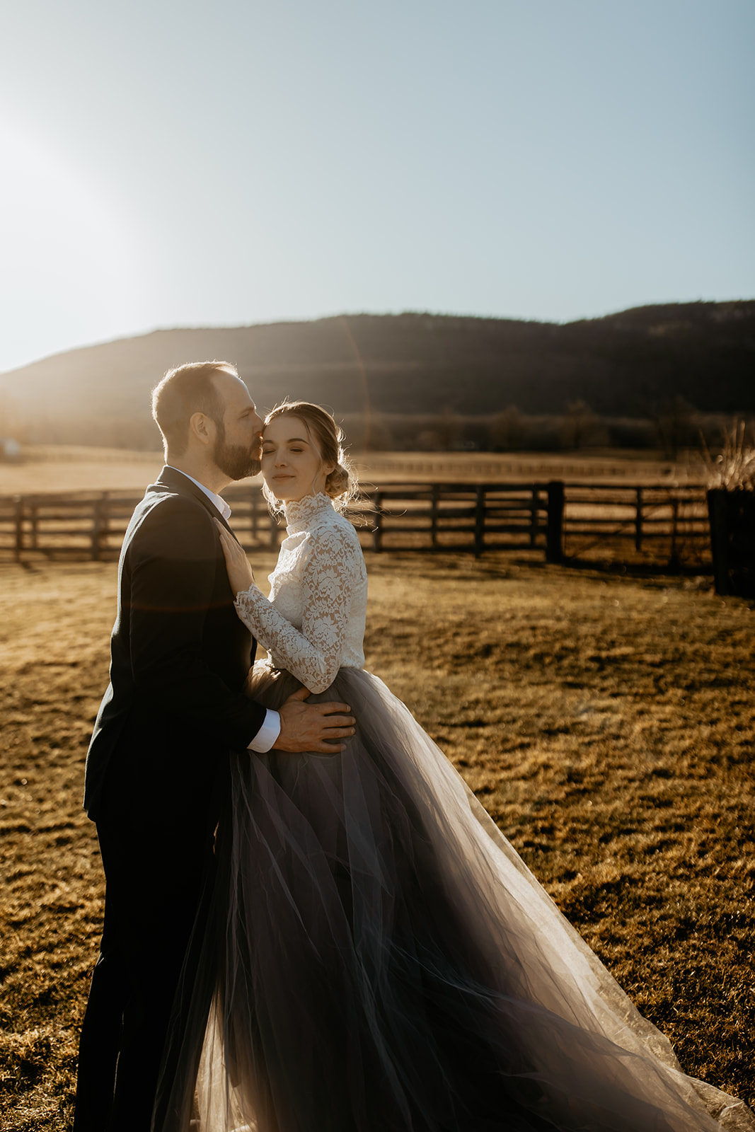 Hudson valley Bride and Room